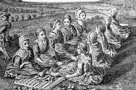 Waulking_18th_century_engraving