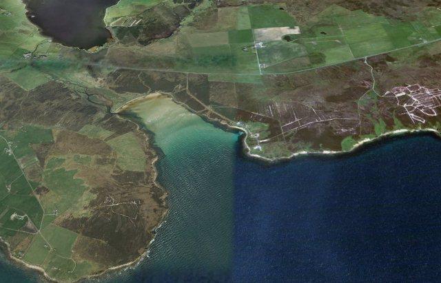 Waulkmill Bay, Orkney