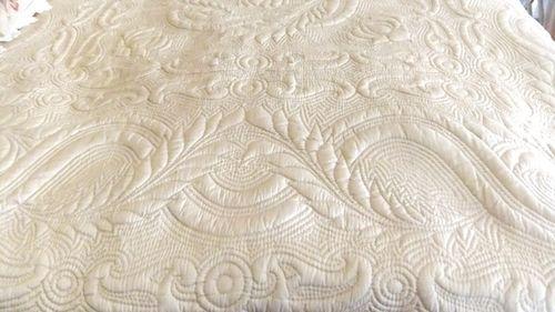 Saltram quilt