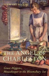 The Angel of Charleston ~ Stewart MacKay