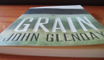 Grain ~ John Glenday