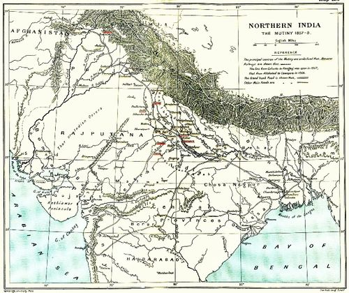 Map of the Indian_Rebellion of 1857 ed