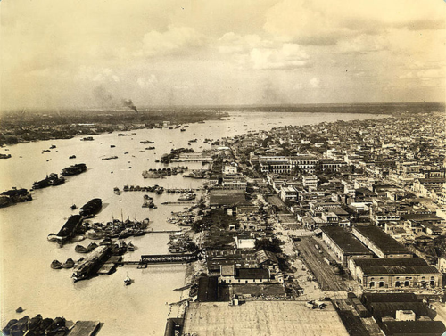KOLKATA 1945