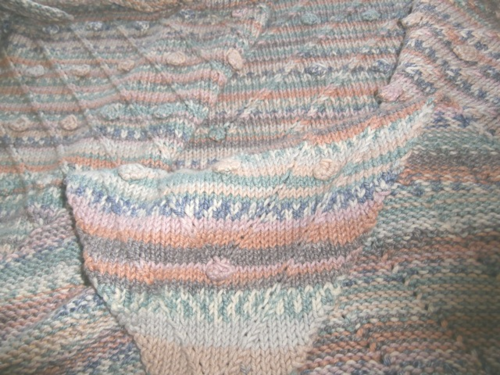 The Birthday Shawl