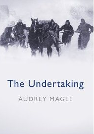 The Undertaking ~ Audrey Magee