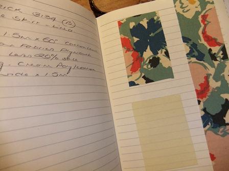 GDSB Notebook