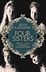 Four Sisters ~ Helen Rappaport