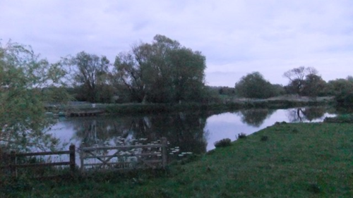 The Great Ouse