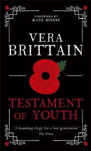 Testament of Youth ~ Vera Brittain