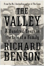 The Valley ~ Richard Benson