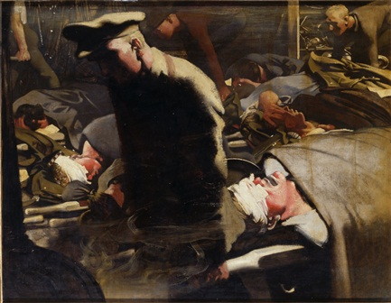 Kennington,_Eric_Henri_(RA)_-_Gassed_and_Wounded_-_Google_Art_Project