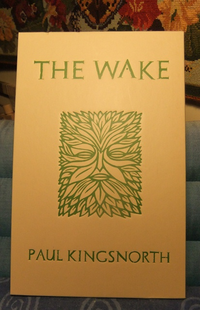 The Wake ~ Paul Kingsnorth
