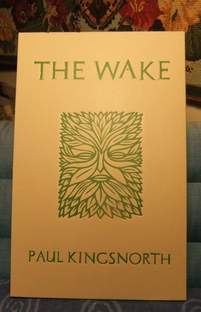 The Wake ~ Paul Kingsnorth