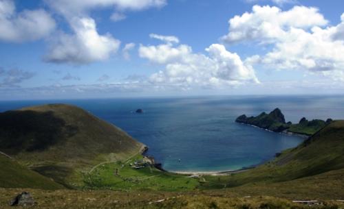Saint Kilda - Village Bay
