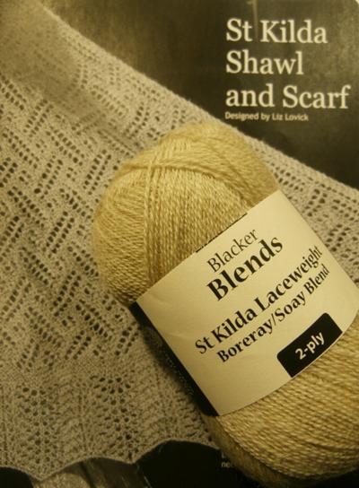 St kilda wool