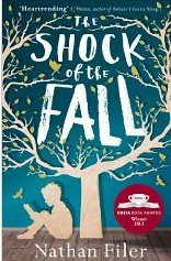 The Shock of the Fall ~ Nathan Filer