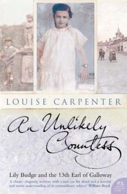 An Unlikely Countess ~ Louise Carpenter