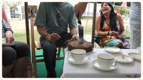 Pe 2014 sunday cake