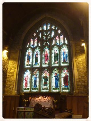 St Germanus, Port Eliot