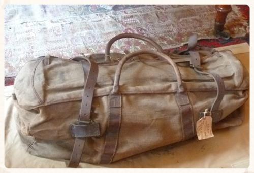 PE 2014 WW1 Kit Bag
