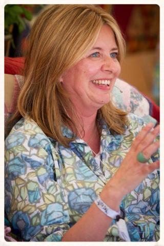 Rachel Cooke - Port Eliot 2014