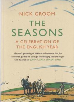 The Seasons ~ Nick Groom