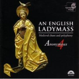 An English Ladymass