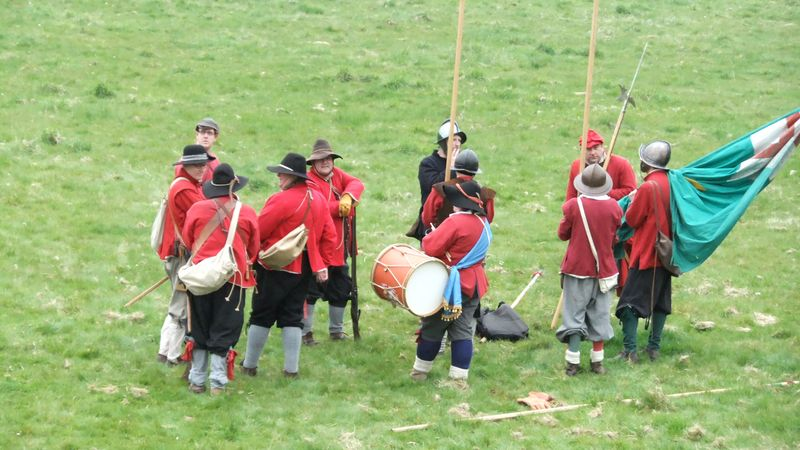 Sealed knot walk 012