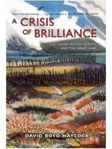 A Crisis of Brilliance ~ David Boyd Haycock