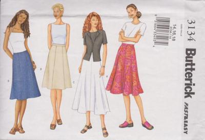 GDSB The Skirt