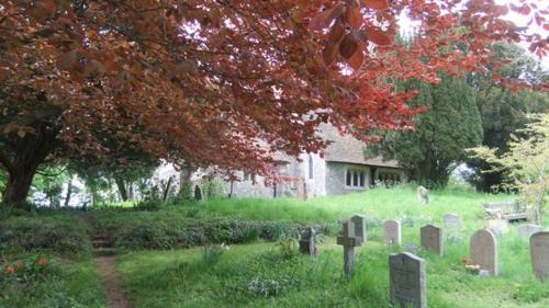 Berwick Church