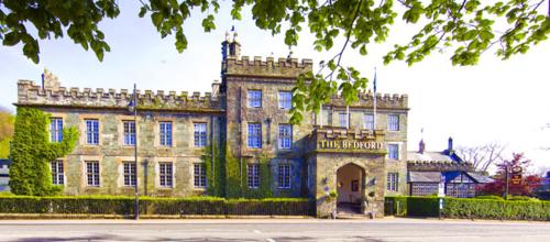 Bedford Hotel, Tavistock