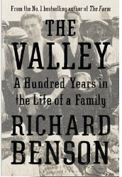 The Valley ~ Richard Benson