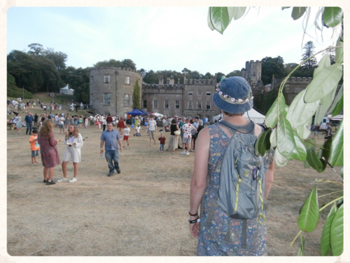 Cheerio Port Eliot...