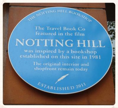Pe2014 idler academy Travel Bookshop