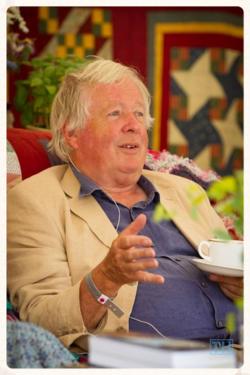 Peter Beacham ~ Port Eliot 2014