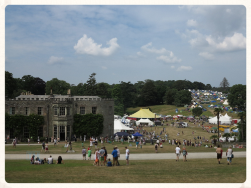 Port Eliot 2014 (Tommy Hatwell)