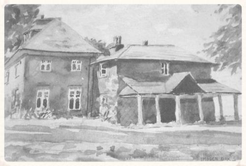 Carthamartha House