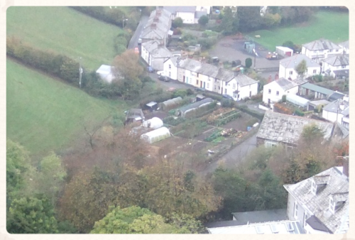 Allotments in Launceston