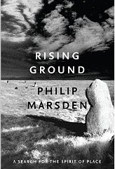 Rising Ground ~ Philip Marsden