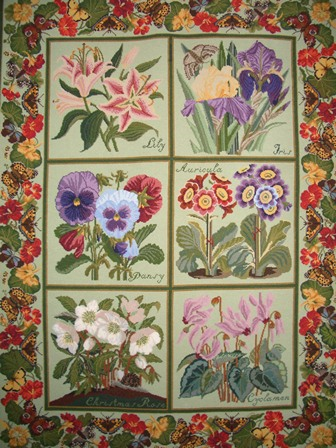 Tinker's Tapestry
