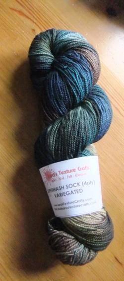 woolly treat