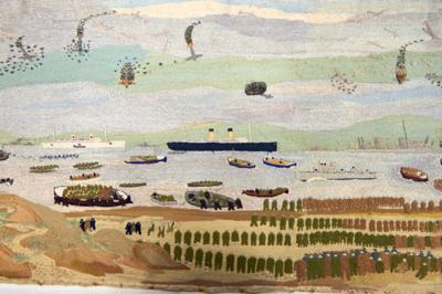 John Craske Dunkirk