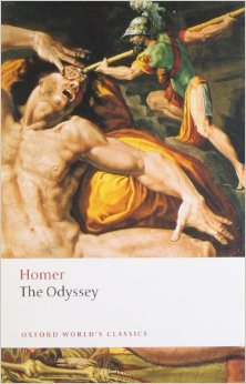 The Odyssey ~ Homer