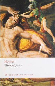 The Odyssey ~ Homer