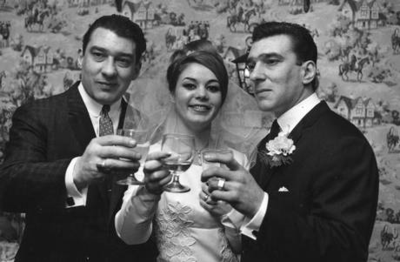 Frances the Tragic Bride