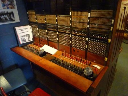 Nz 2016 Geraldine Museum