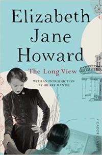 The Long View ~ Elizabeth Jane Howard