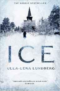 Ice Ulla-Lena Lundberg