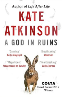 A Gid in Ruins ~ Kate Atkinson